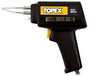 TOPEX, Top Tools, Verto, NEO, Sigma.  В большом ассортименте представлена крепёжная техника фирмы Wkret-met, Omax.
