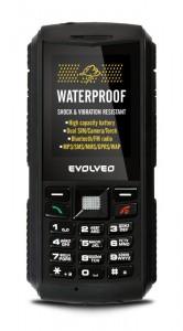��������� ������� Evolveo StrongPhone X1 Black