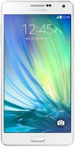 Фото Смартфон Samsung Galaxy A7 (SM-A700HZWDSEK) Pearl White