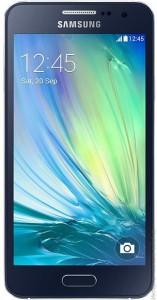 ���� �������� Samsung Galaxy A3 Duos SM-A300 Black (SM-A300HZKDSEK)