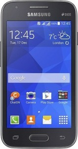 �������� Samsung SM-G313 Galaxy Ace 4 Duos Charcoal Grey (SM-G313HHAHSEK)