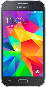 ���� �������� Samsung SM-G361H Galaxy Core Prime Dual Sim Grey (SM-G361HHADSEK)