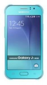 ���� ��������� ������� Samsung SM-J110H/DS Galaxy J1 Ace Duos Blue (SM-J110HZBD)