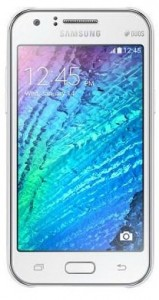 ���� ��������� ������� Samsung SM-J110H/DS Galaxy J1 Ace Duos White (SM-J110HZWD)