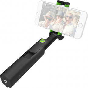Монопод для селфи iOttie HLMPIO120BK MiGo Mini Selfie Stick Black