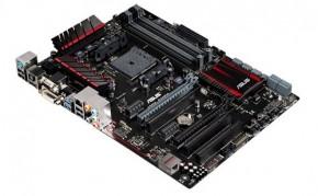 ���� ����������� ����� Asus A88X-Gamer (FM2+/A88X/ATX)