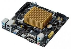 ���� ����������� ����� Asus J1900I-C CPU Celeron J1900 (Dual Core),2xDDR3 (SO-DIMM)