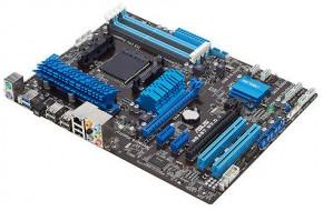 ���� ����������� ����� Asus M5A97 R2.0 (sAM3+, AMD 970/SB950, PCI-Ex16)