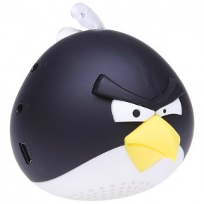 Плеер Мини SPS Mp3 Angry Birds от MicroSD