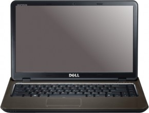 Ноутбук Dell Inspiron 14z (210-36967-Black)