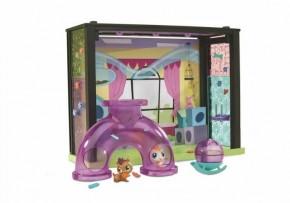Стильный мини-игровой набор Hasbro Littlest Pet Shop Детская комната (A7641-1) 3