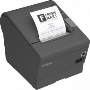 Термопринтер для печати чеков с обрезчиком Epson TM-T88V