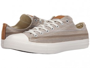 Фото Кеды Converse Chuck Taylor All-Star (43.5UA 10.5US 29см) Khaki/Acorn/Egret