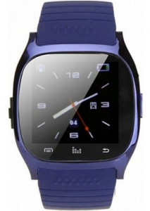 Смарт-часы Uwatch M26 Blue