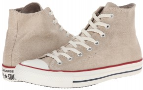 Фото Кеды Converse Chuck Taylor All-Star (43UA 10US 28.5см) Portrait Gray