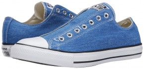 Фото Кеды Converse Chuck Taylor All Star (43UA 10US 28.5см) Vision Blue/White/Black