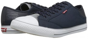 Фото Кеды мужские Levis Stan Buck Winterized Sport (43UA 10US 28.5см) Navy/Grey