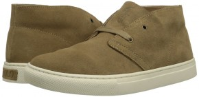 Фото Кеды мужские Polo Ralph Lauren Joplin Oxford (41UA 8.5US 27см) Dark Tan