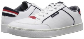 Фото Кеды мужские Tommy Hilfiger Kilton Oxford (43UA 10US 28см) White
