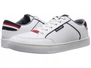 Фото Кеды мужские Tommy Hilfiger Kilton Oxford (44UA 11US 28.5см) White
