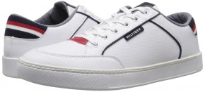 Фото Кеды мужские Tommy Hilfiger Kilton Oxford (43.5UA 10.5US 28.2см) White