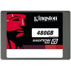 ���� SSD ���������� Kingston 480GB (SV300S3D7/480G)