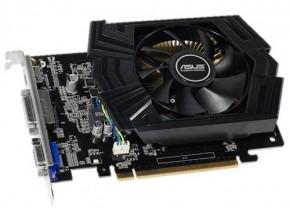 ���� ���������� Asus GeForce GT 740 2048MB GDDR5 (128bit) (1033/5000) (GT740-OC-2GD5)