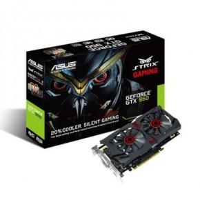 ���� ���������� Asus GeForce GTX950 2048Mb DC2 GAMING (STRIX-GTX950-DC2-2GD5-GAMING)