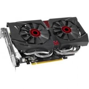 ���� ���������� Asus GeForce GTX960 2048Mb STRIX DC2 (STRIX-GTX960-DC2-2GD5)
