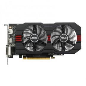 ���� ���������� Asus Radeon R7360-OC-2GD5-V2
