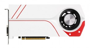 ���� ���������� Asus Turbo PCI-Ex GeForce GTX970 4GB GDDR5 (TURBO-GTX970-OC-4GD5)