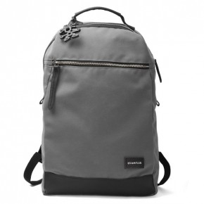 Фото Рюкзак Crumpler Betty Blue Backpack Gray BEBBP-003
