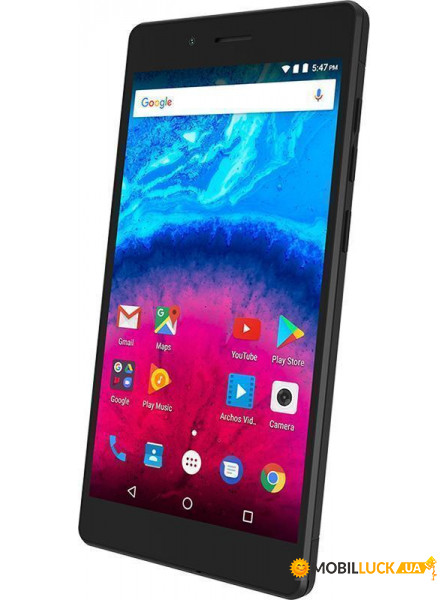 Смартфон Archos 50 CORE 50 16GB Black