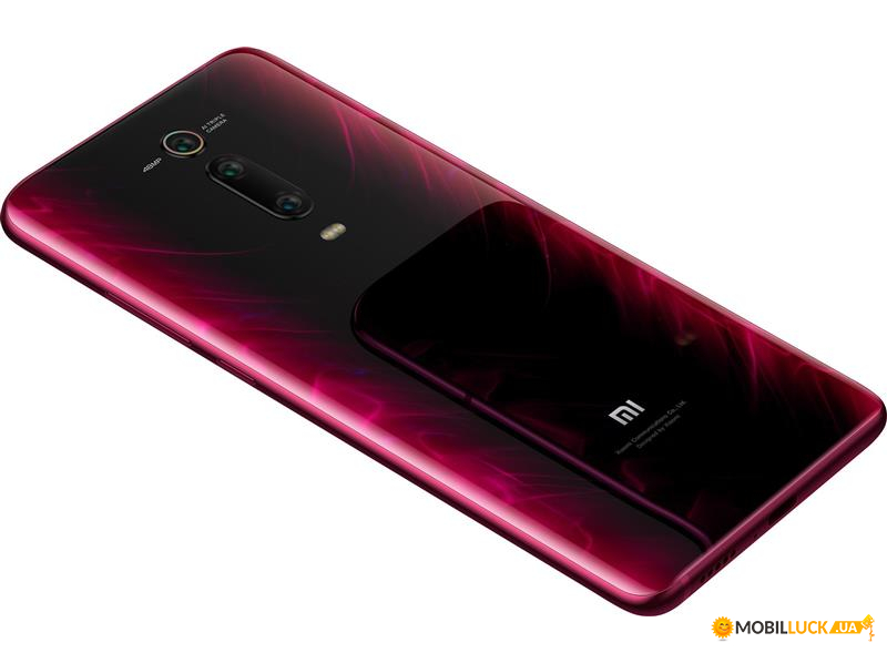 Смартфон Xiaomi Mi 9T 6/128GB Flame Red *UA