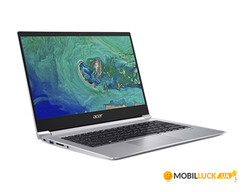 Ноутбук Acer Swift 3 SF314-55G (NX.HBJEU.009)