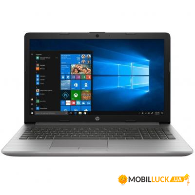 Ноутбук HP 250 G7 Dark Ash Silver (6MS19EA)