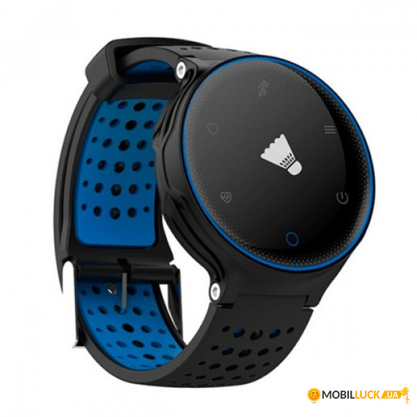 Спортивные часы Smart Watch HSB X2 Sport IP68 Blue