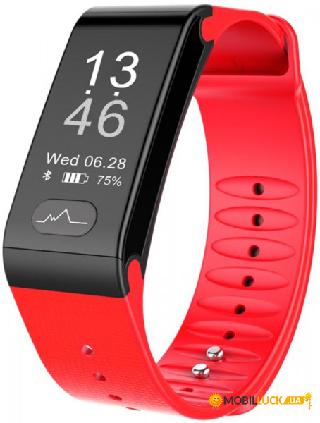 Смарт-часы Uwatch T6 Red