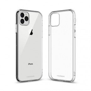 Чехол-накладка MakeFuture Air Apple iPhone 11 Pro Max Clear (MCA-AI11PM) 3