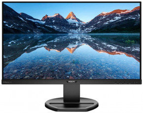 Монитор Philips 252B9/00 IPS Black 2
