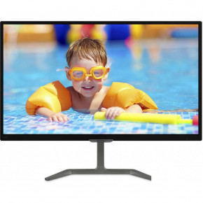 Монитор Philips 276E7QDAB Black (276E7QDAB/01)