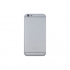 Корпус для Apple iPhone 6S Plus серебристый (906127664) 3