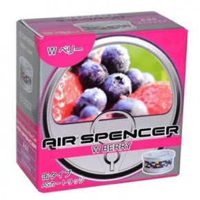 Ароматизатор Eikosha Air Spencer W Berry (A-44)