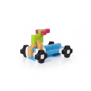 Конструктор Guidecraft IO Blocks Minis, 250 деталей (G9611) 3