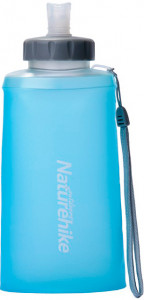 Фляга Soft bottle 0.75 л bluegrey (NH61A065-B)