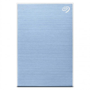 Жесткий диск Seagate ext 2.5 USB 1.0TB Backup Plus Slim Light Blue (STHN1000402) 4