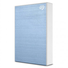 Фотография Жесткий диск Seagate ext 2.5 USB 5.0TB Backup Plus Portable Blue (STHP5000402) (0)