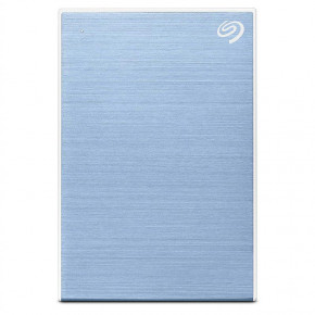 Фотография Жесткий диск Seagate ext 2.5 USB 5.0TB Backup Plus Portable Blue (STHP5000402) (1)