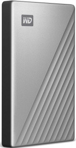 Жесткий диск Western Digital My Passport Ultra ext 2.5 USB 1.0TB Silver (WDBC3C0010BSL-WESN) 4