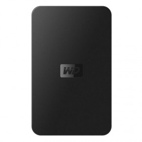 Жесткий диск (состояние Refurbished) Western Digital ext 2.5 USB 320Gb Elements Portable New (WDBAAR3200ABK-EESN)